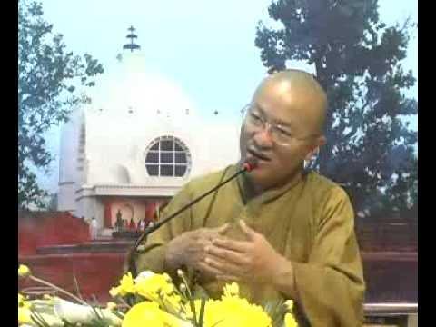 Cư Trần Phú 9 - Phần 2: Cách phá chấp của Thiền sư (27/04/2010)