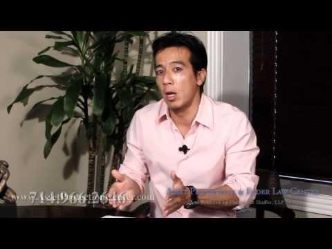 Can A Surviving Spouse Challenge Medi Cal's Estate Claim? - Patrick Phancao; Esq.