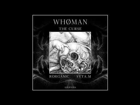 Whøman - Poison. Techno