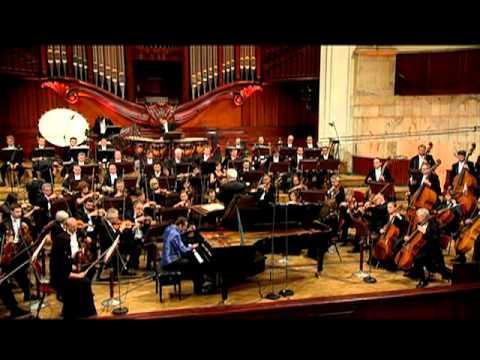 Antoni Wit, Warsaw Philharmonic Orchestra, Szymanowski: Symphony No.4 ' Concertante', op.60