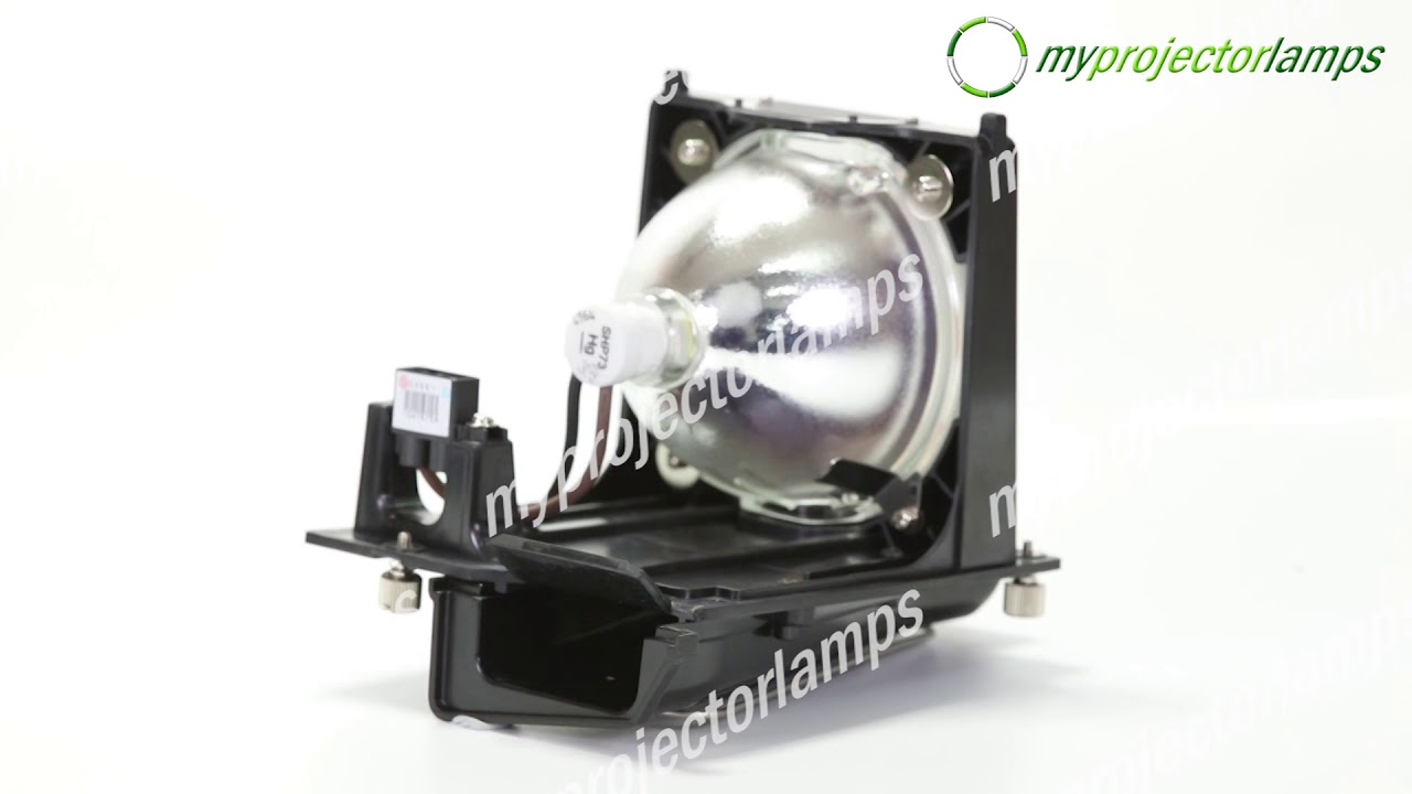 HP Pavilion md5880n RPTV Projector Lamp with Module