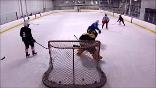3v3 Hat Trick Arena KHL/Finnish/AHL/Austria Pros