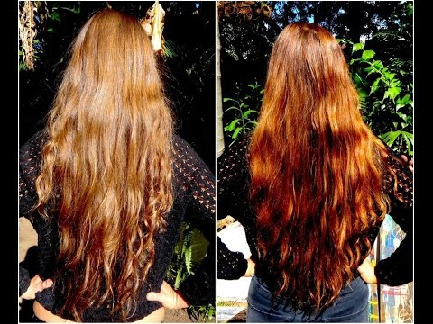 Your Guide To Lush Henna Hair Dye Lushjunkie96 Video Mp3lover Org