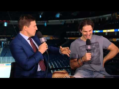 Jagr: I'm better now than I was 15 years ago