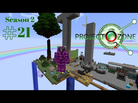 What's INFINITY times INFINITY? Stoneblock 2 #11 (Modded Minecraft
