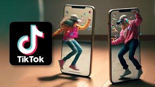 TikTok Business Model - What Makes It So Popular