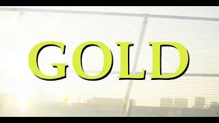 TENDOUJI「GOLD」