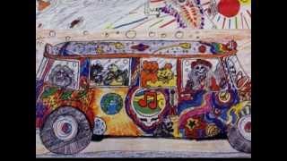 Grateful Dead * 1st live Built to Last * 10-20-88 *   Built To Last
