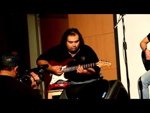Mud Band - Raftam Sare Kooche [Live] / گروه ماد - رفتم سر کوچه