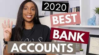 Best Bank Accounts 2020 - 4 Best Bank Accounts With No Minimum Deposit And No Monthly Fees