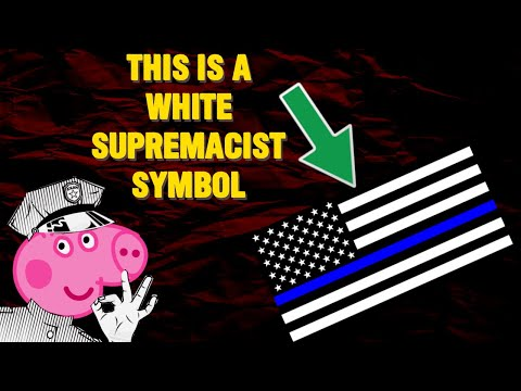 This Is A White Supremacist Symbol