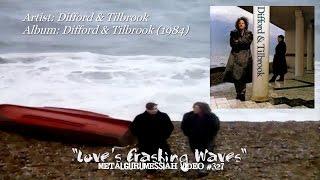 Love's Crashing Waves - Difford & Tilbrook (1984) Remastered FLAC HD Video  ~MetalGuruMessiah~