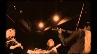 Video MOLDAU/Vltava by PURPLE MANIA & STRING LADIES (16.5.2015 Amsterd