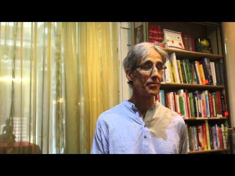 Stephen Sturgess: Yoga, the Soul and Consciousness