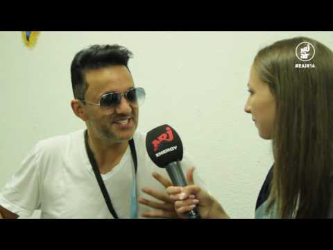 RedOne interview-Energy air 2016