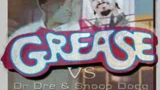 Grease Vs Dr Dre & Snoop Dogg Mashup By Disfunctional DJ