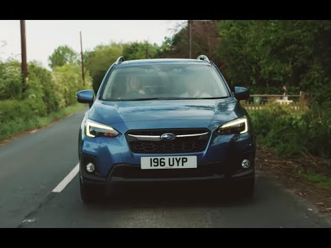 Discover the Subaru XV – the Safest Small Family Car in Europe (sponsored)