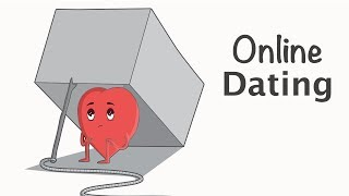 Wie Online Dating unglücklich macht