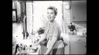 """Patti Page - """"You Call Everybody Darling"""" (1950s)"""