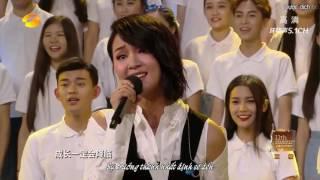 Viết cho chính mình của tương lai - Châu Bút Sướng | Liên hoan phim truyền hình Kim Ưng lần thứ 11
