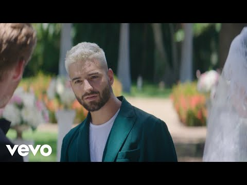 Maluma - Hawái (Official Video)
