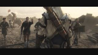 Skillet - Madness In Me : Assassin's Creed Music Video