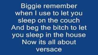 2Pac Hit Em Up LYRICS!!!!!