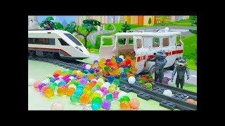 Мультики с игрушками - Подстава! Новые мультфильмы 2017 развивающие /Видео для детей