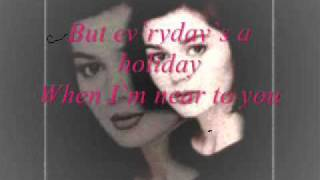 Merry Christmas Darling by donna cruz with lyrics