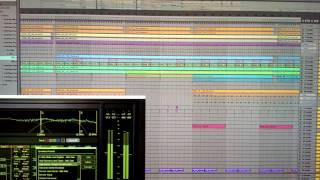 Ace of Base - Cruel Summer (Moreno 2014 Remix) Pre