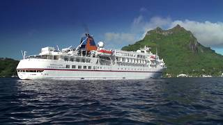 Hapag-Lloyd Cruises: Expedition Südsee