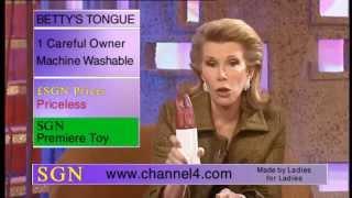 So Graham Norton 2000-S3xE9 Joan Rivers, Boy George-part 1