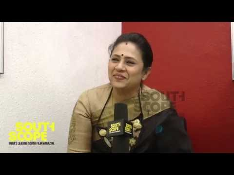 Director Lakshmy talks about Subbulakshmi Paati who plays the lead in Ammani