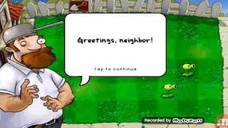 Я играю в зомби против растений пишите в комментариях какие растения будут дальше и какие зомби буду
