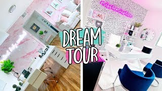 MY DREAM TOUR!! Viral Office Tour