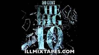 08 50 Cent - Skit - You Took My Heart