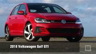 Carsmart test drive: 2018 Volkswagen Golf GTI