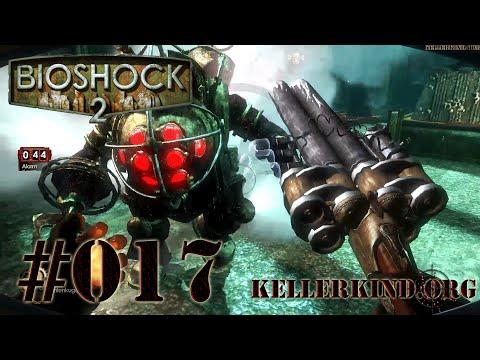 Bioshock 2 [HD|60FPS] #017 - Alarmierende Ereignisse ★ Let's Play Bioshock 2