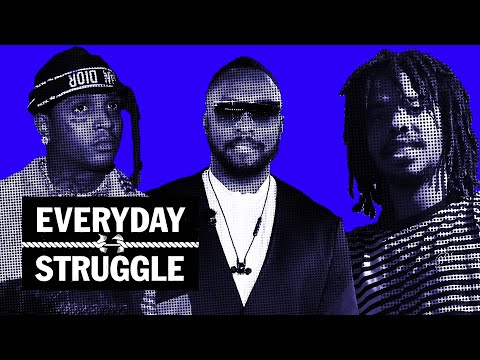 Ski Mask & Earl Album Reviews, is Hip-Hop the 'Lowest-Hanging Fruit' in Music? | Everyday Struggle