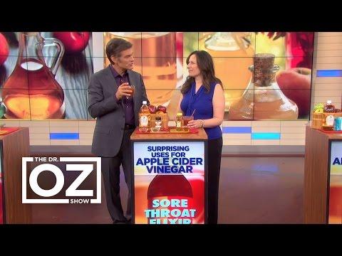Video 3 Healthy Ways to Use Apple Cider Vinegar