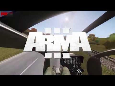 Arma 3 - PORN Exile #2
