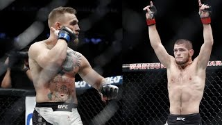 UFC не хотят давать Хабибу титульный бой, Конор МакГрегор готов вернуться в полусредний вес