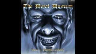 "12) Zonata - Buried Alive - THE METAL MUSEUM ""VOL. 1 Power Metal"""