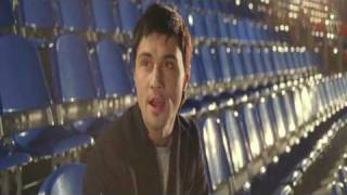 Dima Bilan - Believe (Russia - Official Video - Eurovision Song Contest 2008)