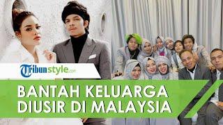 Atta Tegas Membantah Keluarga Halilintar Diusir dari Malaysia