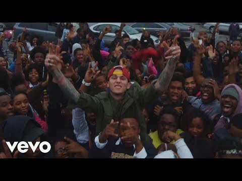 Machine Gun Kelly - Till I Die