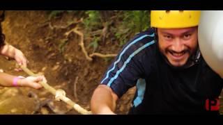 PaLante Tour Costa Rica - Fossil Land , Patarrá (Ep. 3)
