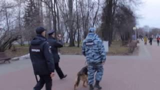 Задержание особо опасных преступников Чебоксары