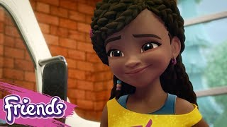 Music or Science Super Star - LEGO Friends