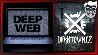 CREEPYPASTA ČESKY #7: DeepWeb - Now you see me